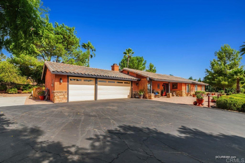 Listing Spotlight: 19162 Los Hermanos Ranch Rd Valley Center, CA 92082